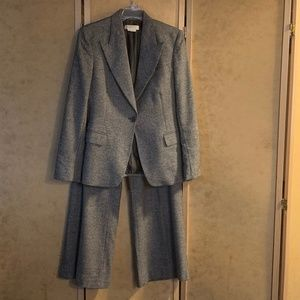MICHAEL KORS SUIT SIZE 10